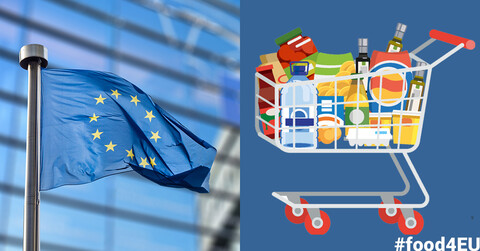 Anti-European agendas must not dominate food policy